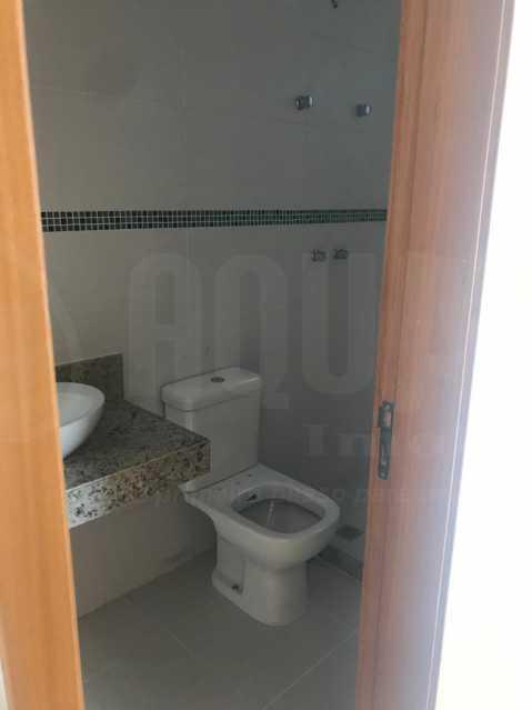 15. - Casa em Condomínio 3 quartos à venda Tanque, Rio de Janeiro - R$ 395.000 - PECN30044 - 20