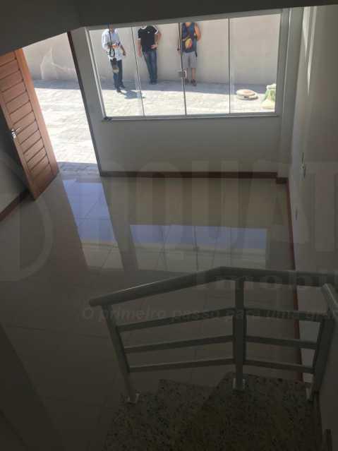 3. - Casa em Condomínio 3 quartos à venda Tanque, Rio de Janeiro - R$ 395.000 - PECN30045 - 5