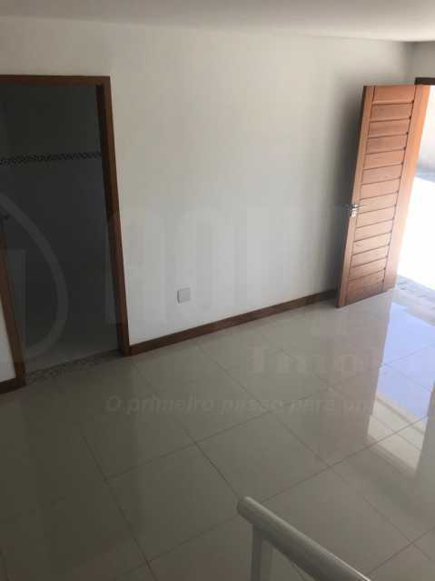 4. - Casa em Condomínio 3 quartos à venda Tanque, Rio de Janeiro - R$ 395.000 - PECN30045 - 6