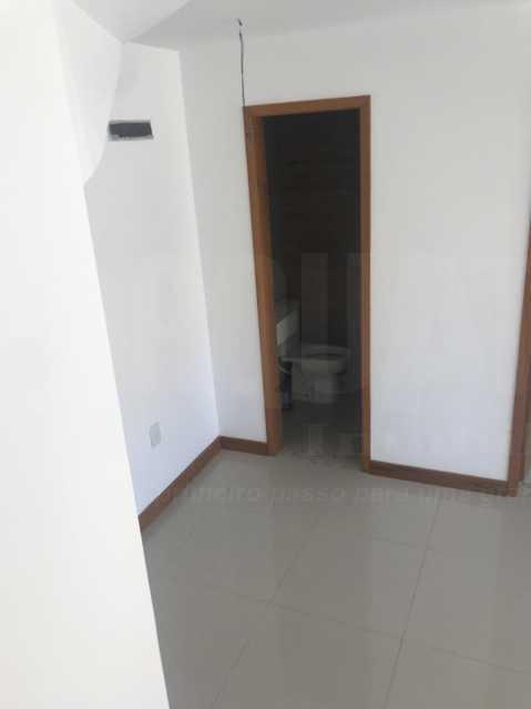 5a. - Casa em Condomínio 3 quartos à venda Tanque, Rio de Janeiro - R$ 395.000 - PECN30045 - 8