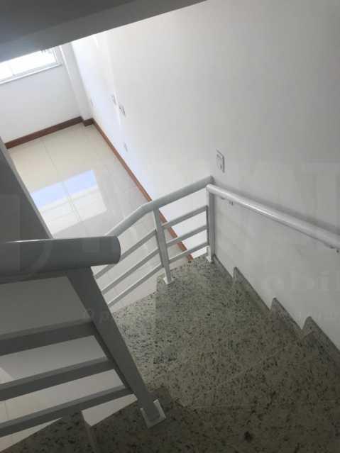 9a. - Casa em Condomínio 3 quartos à venda Tanque, Rio de Janeiro - R$ 395.000 - PECN30045 - 14
