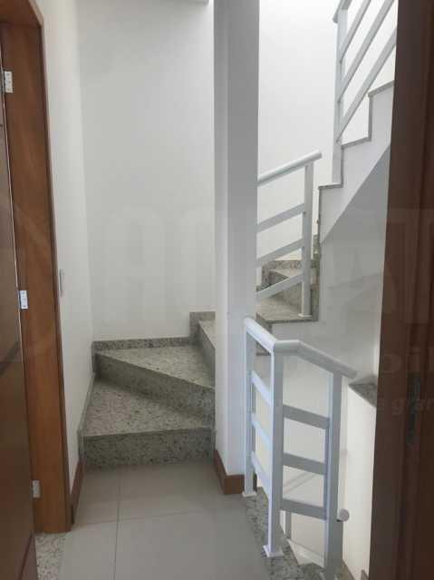16. - Casa em Condomínio 3 quartos à venda Tanque, Rio de Janeiro - R$ 395.000 - PECN30045 - 21
