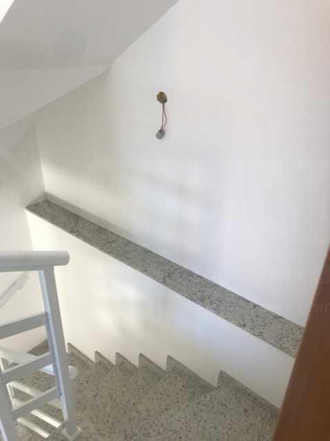 18. - Casa em Condomínio 3 quartos à venda Tanque, Rio de Janeiro - R$ 395.000 - PECN30045 - 23