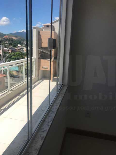19. - Casa em Condomínio 3 quartos à venda Tanque, Rio de Janeiro - R$ 395.000 - PECN30045 - 24