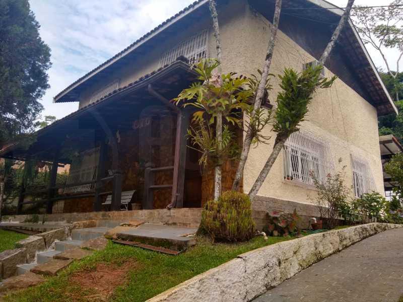 CS 5. - Casa 4 quartos à venda Taquara, Rio de Janeiro - R$ 850.000 - PECA40004 - 1