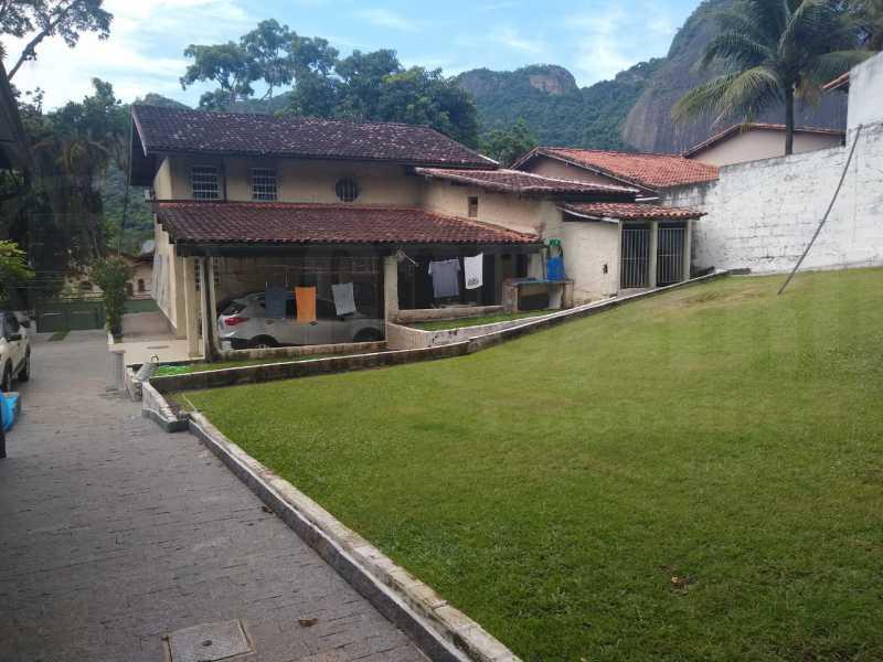 CS 9. - Casa 4 quartos à venda Taquara, Rio de Janeiro - R$ 850.000 - PECA40004 - 3