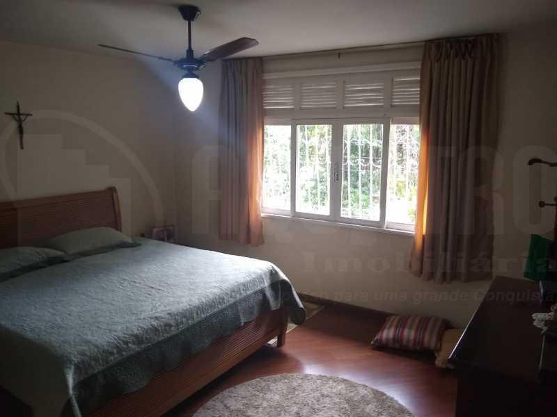 CS 6. - Casa 4 quartos à venda Taquara, Rio de Janeiro - R$ 850.000 - PECA40004 - 9