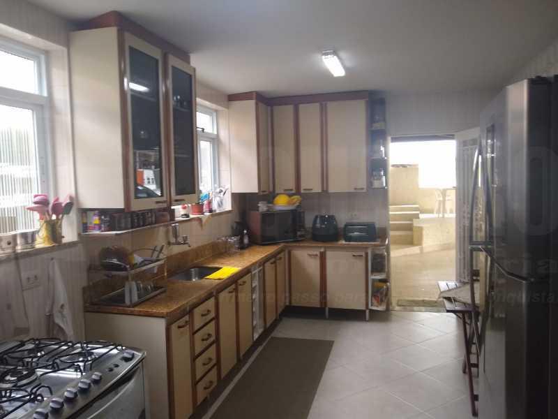 CS 10. - Casa 4 quartos à venda Taquara, Rio de Janeiro - R$ 850.000 - PECA40004 - 10