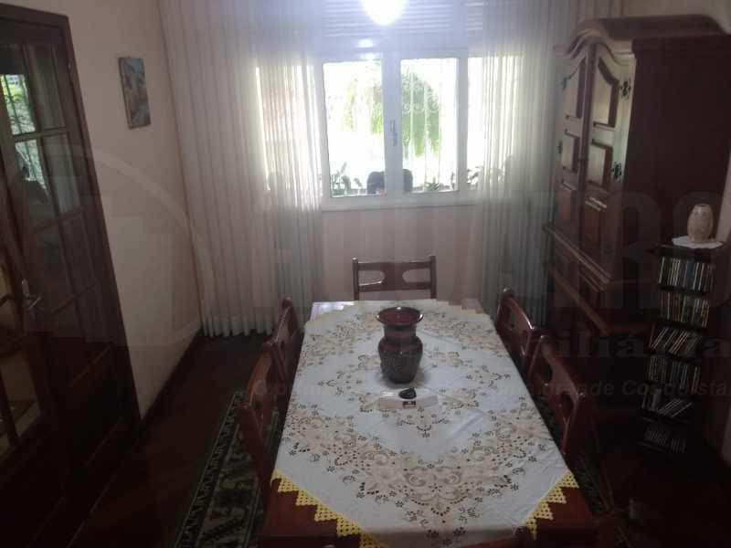 CS 12. - Casa 4 quartos à venda Taquara, Rio de Janeiro - R$ 850.000 - PECA40004 - 11