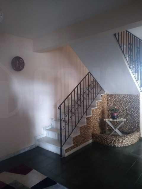 CS 13. - Casa 4 quartos à venda Taquara, Rio de Janeiro - R$ 850.000 - PECA40004 - 7