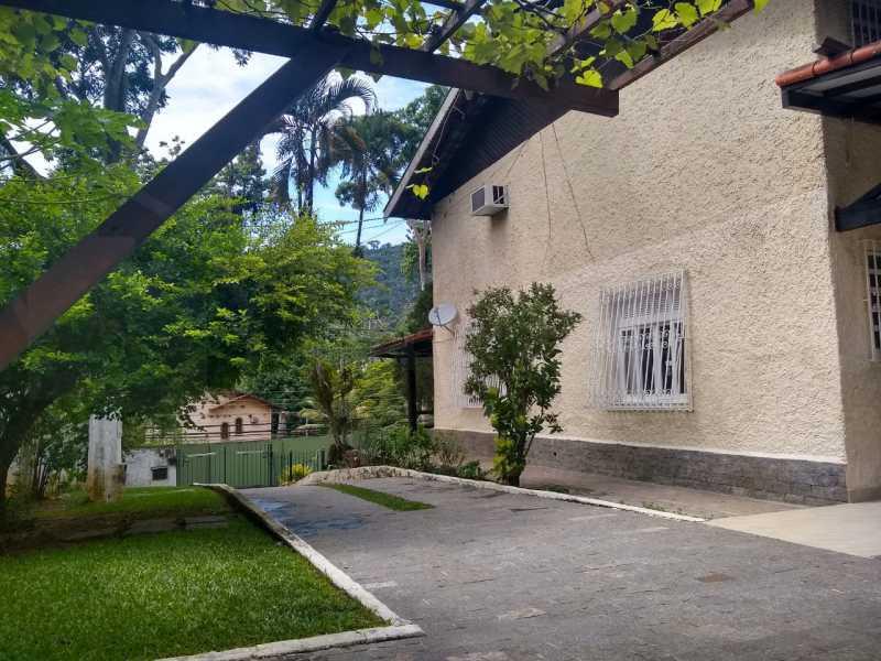CS 8. - Casa 4 quartos à venda Taquara, Rio de Janeiro - R$ 850.000 - PECA40004 - 13