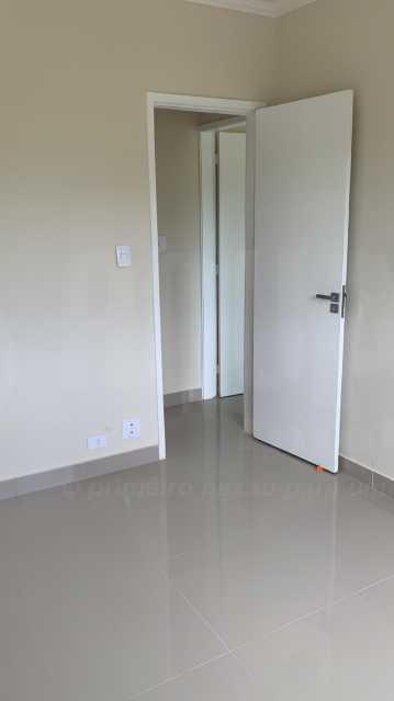 10. - Apartamento 2 quartos à venda Tanque, Rio de Janeiro - R$ 209.000 - PEAP20355 - 11