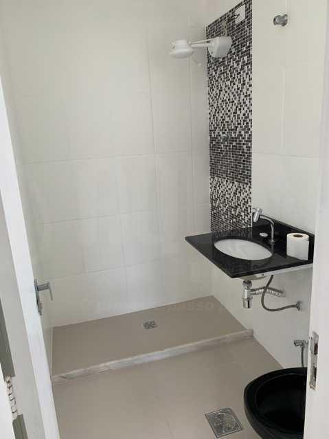 12. - Apartamento 2 quartos à venda Tanque, Rio de Janeiro - R$ 209.000 - PEAP20355 - 13