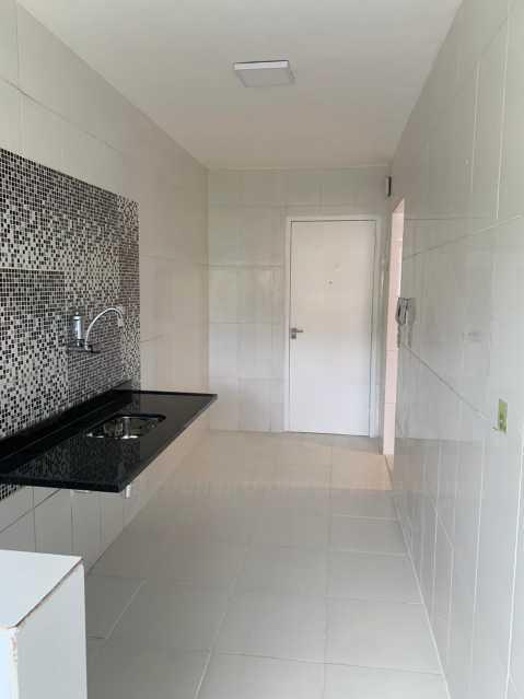 13. - Apartamento 2 quartos à venda Tanque, Rio de Janeiro - R$ 209.000 - PEAP20355 - 14