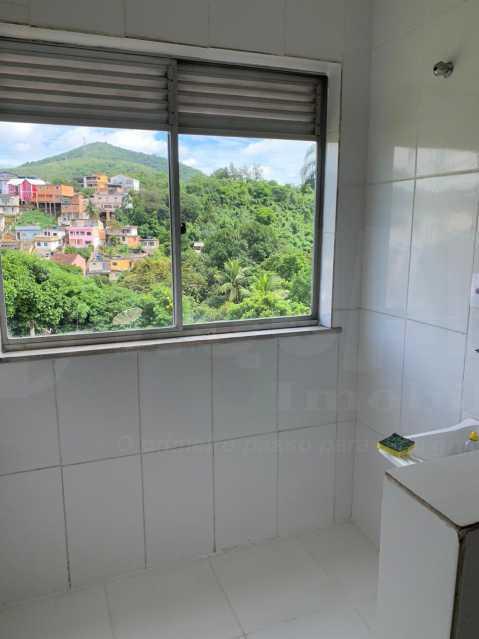 16. - Apartamento 2 quartos à venda Tanque, Rio de Janeiro - R$ 209.000 - PEAP20355 - 17