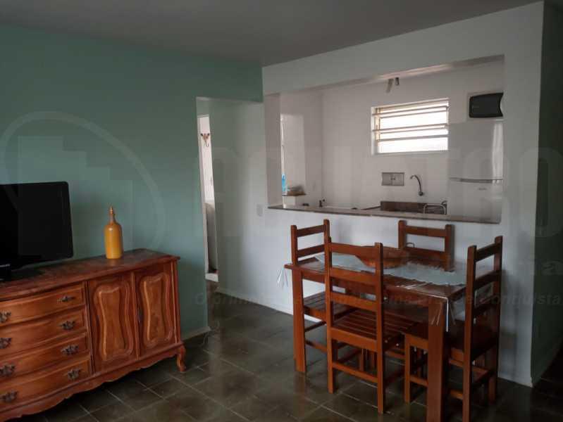 EP 8. - Apartamento 2 quartos à venda Camorim, Rio de Janeiro - R$ 180.000 - PEAP20356 - 1