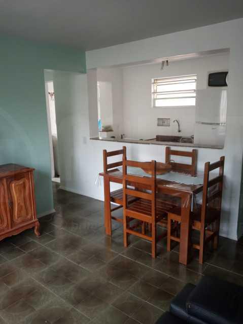 EP 9. - Apartamento 2 quartos à venda Camorim, Rio de Janeiro - R$ 180.000 - PEAP20356 - 3
