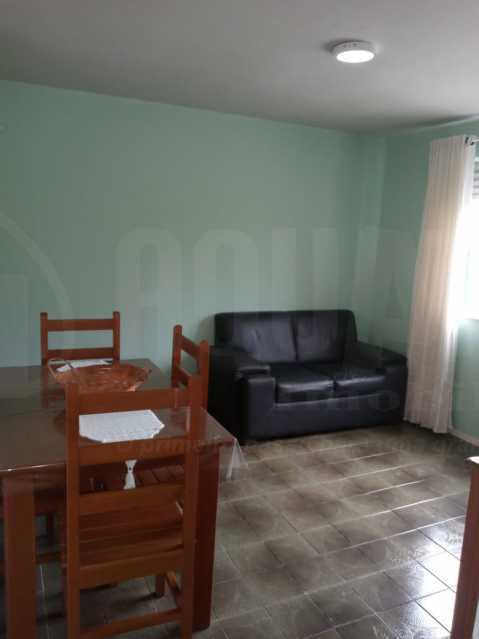 EP 11. - Apartamento 2 quartos à venda Camorim, Rio de Janeiro - R$ 180.000 - PEAP20356 - 4