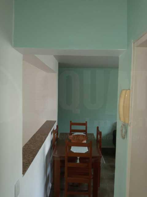 EP 12. - Apartamento 2 quartos à venda Camorim, Rio de Janeiro - R$ 180.000 - PEAP20356 - 5