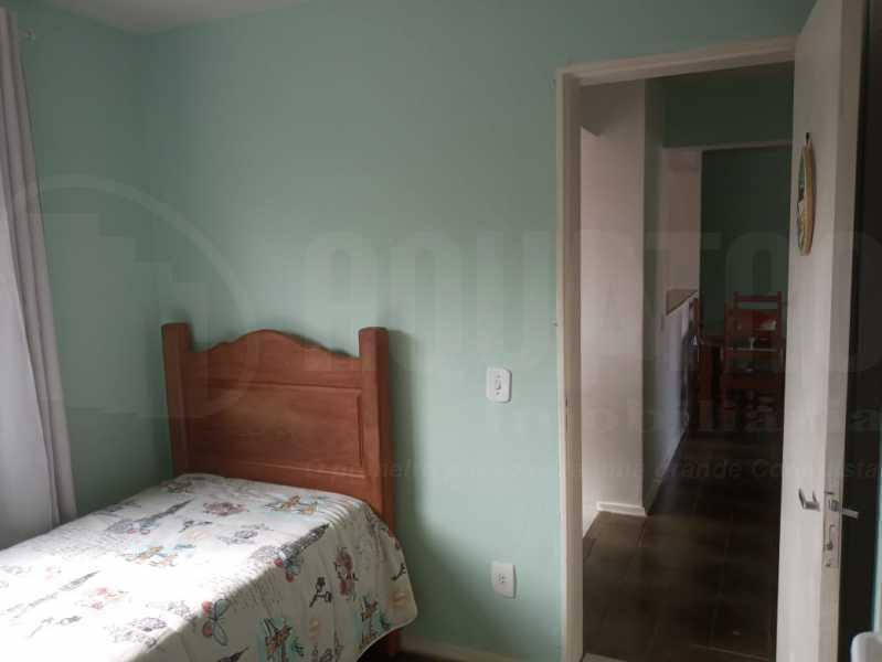 EP 14. - Apartamento 2 quartos à venda Camorim, Rio de Janeiro - R$ 180.000 - PEAP20356 - 7