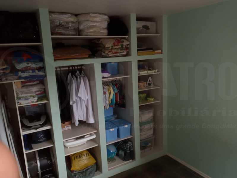 EP 18. - Apartamento 2 quartos à venda Camorim, Rio de Janeiro - R$ 180.000 - PEAP20356 - 9