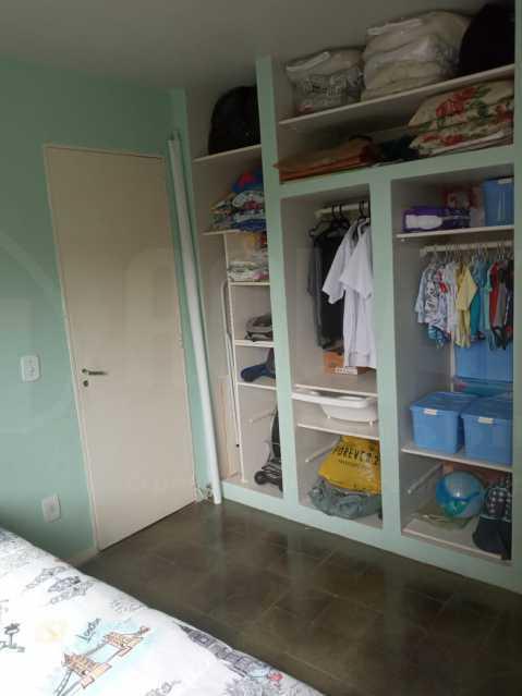 EP 21. - Apartamento 2 quartos à venda Camorim, Rio de Janeiro - R$ 180.000 - PEAP20356 - 12