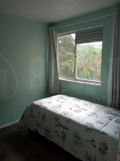 EP 23. - Apartamento 2 quartos à venda Camorim, Rio de Janeiro - R$ 180.000 - PEAP20356 - 13