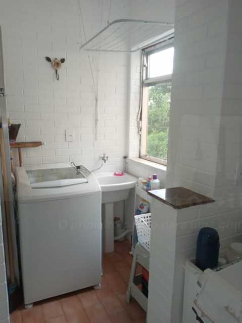 EP 5. - Apartamento 2 quartos à venda Camorim, Rio de Janeiro - R$ 180.000 - PEAP20356 - 17