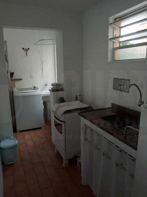 EP 6. - Apartamento 2 quartos à venda Camorim, Rio de Janeiro - R$ 180.000 - PEAP20356 - 18