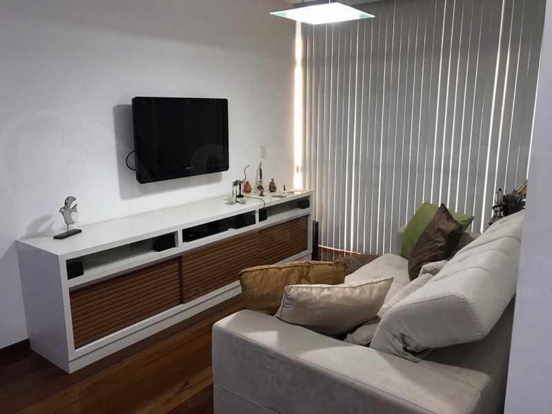 2. - Cobertura 3 quartos à venda Pechincha, Rio de Janeiro - R$ 695.000 - PECO30011 - 3