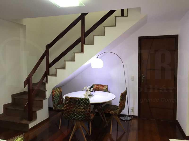 3. - Cobertura 3 quartos à venda Pechincha, Rio de Janeiro - R$ 695.000 - PECO30011 - 4
