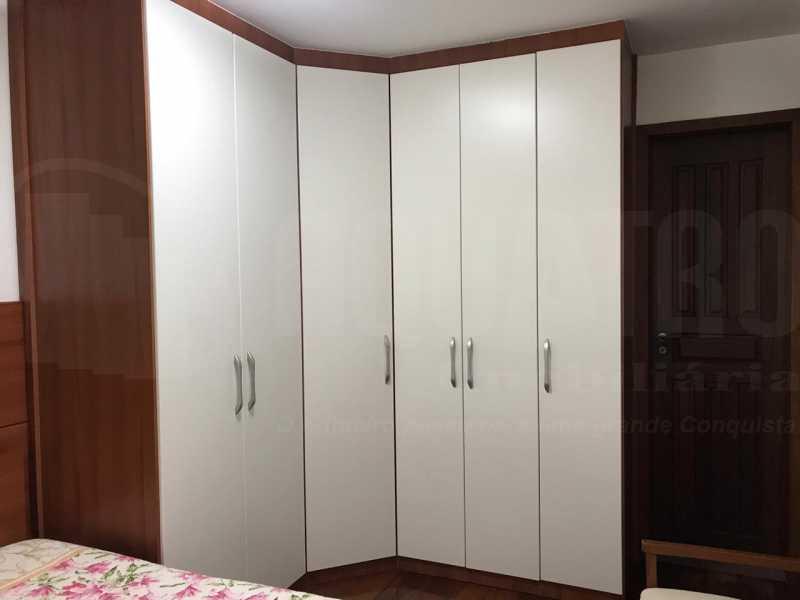 12. - Cobertura 3 quartos à venda Pechincha, Rio de Janeiro - R$ 695.000 - PECO30011 - 13