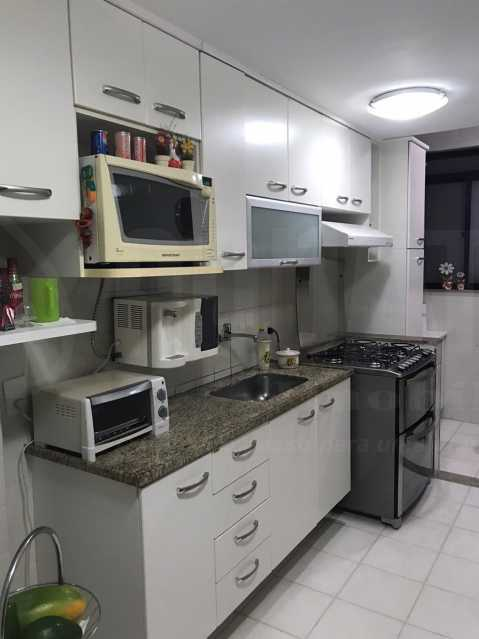 14. - Cobertura 3 quartos à venda Pechincha, Rio de Janeiro - R$ 695.000 - PECO30011 - 15