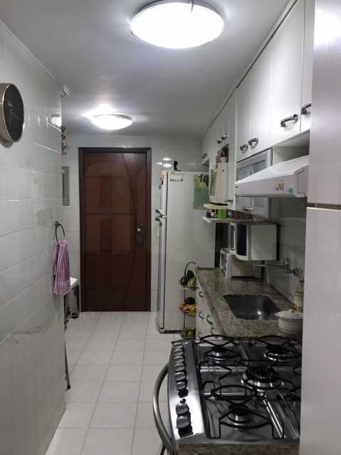 15. - Cobertura 3 quartos à venda Pechincha, Rio de Janeiro - R$ 695.000 - PECO30011 - 16