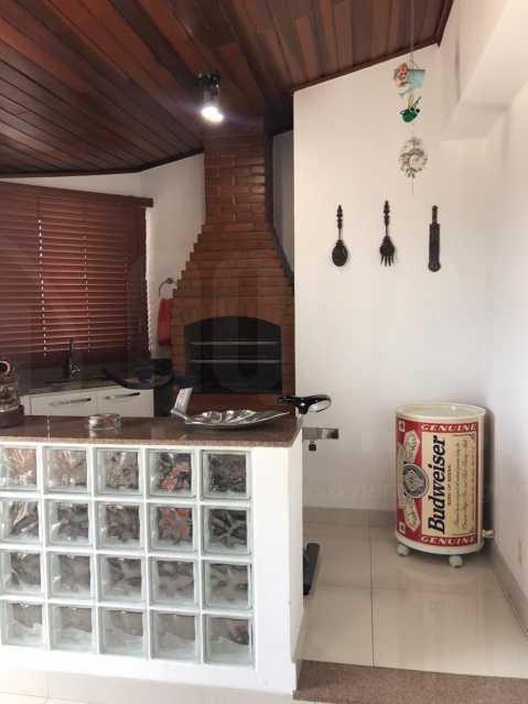 16. - Cobertura 3 quartos à venda Pechincha, Rio de Janeiro - R$ 695.000 - PECO30011 - 17