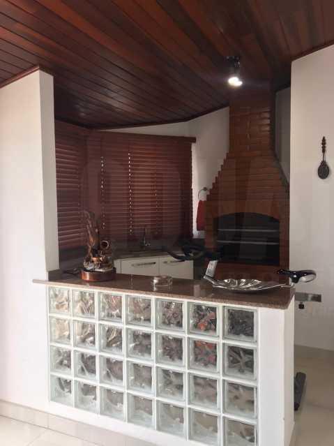 17. - Cobertura 3 quartos à venda Pechincha, Rio de Janeiro - R$ 695.000 - PECO30011 - 18
