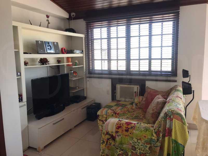 18. - Cobertura 3 quartos à venda Pechincha, Rio de Janeiro - R$ 695.000 - PECO30011 - 19