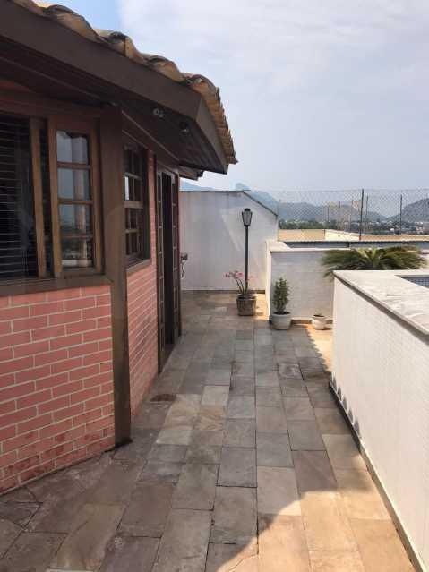 20. - Cobertura 3 quartos à venda Pechincha, Rio de Janeiro - R$ 695.000 - PECO30011 - 21