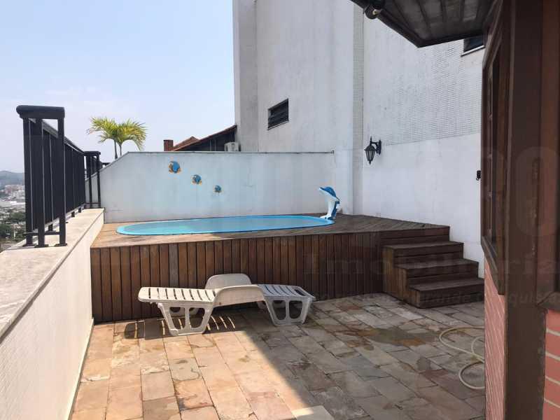 22. - Cobertura 3 quartos à venda Pechincha, Rio de Janeiro - R$ 695.000 - PECO30011 - 23