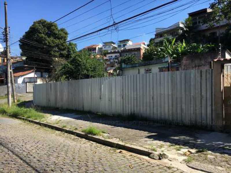 7c7bfe2af6a0df0a287d8c1eeb6708 - Terreno Multifamiliar à venda Tanque, Rio de Janeiro - R$ 600.000 - PEMF00020 - 1