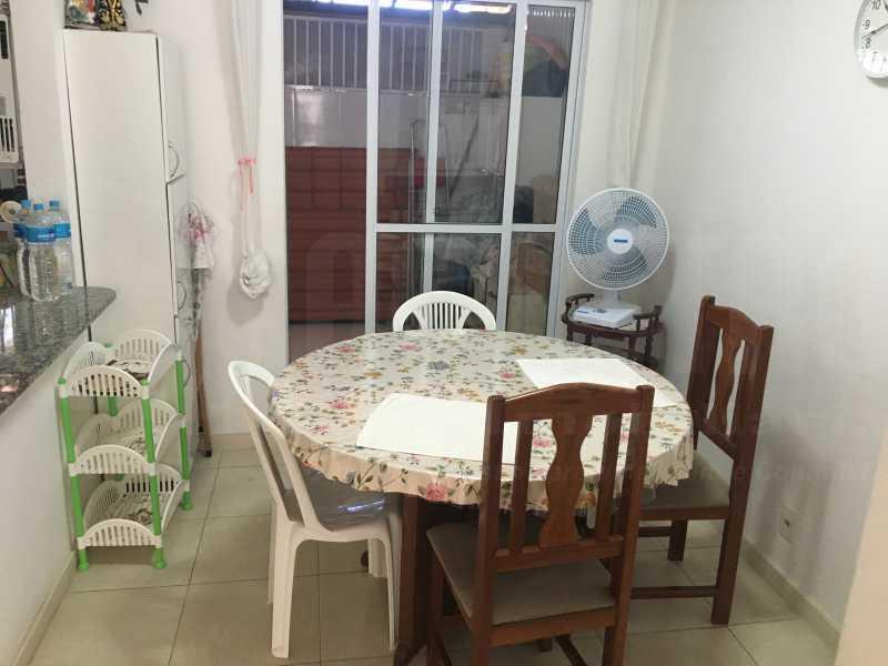 VG 6 - Casa em Condomínio 3 quartos à venda Vargem Pequena, Rio de Janeiro - R$ 438.000 - PECN30050 - 4