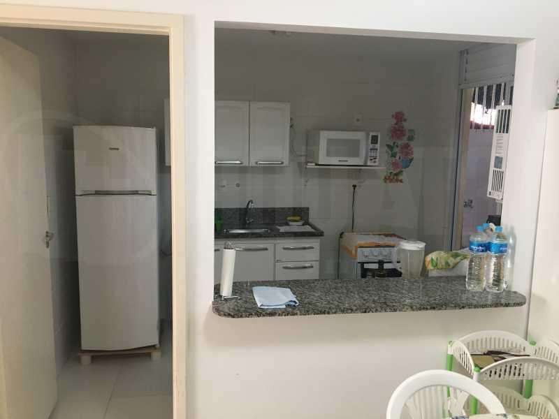 VG 7 - Casa em Condomínio 3 quartos à venda Vargem Pequena, Rio de Janeiro - R$ 438.000 - PECN30050 - 5