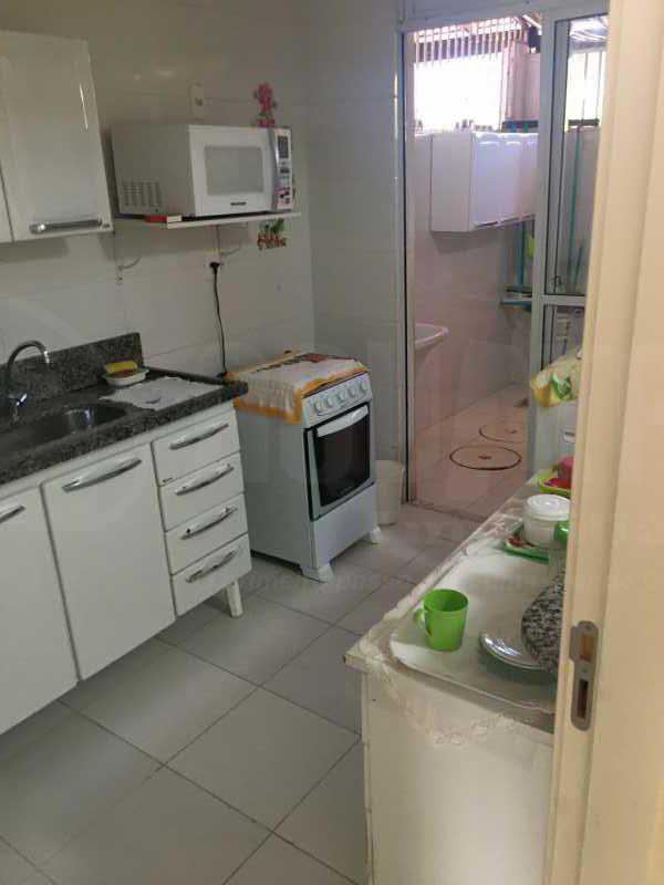 VG 9 - Casa em Condomínio 3 quartos à venda Vargem Pequena, Rio de Janeiro - R$ 438.000 - PECN30050 - 7