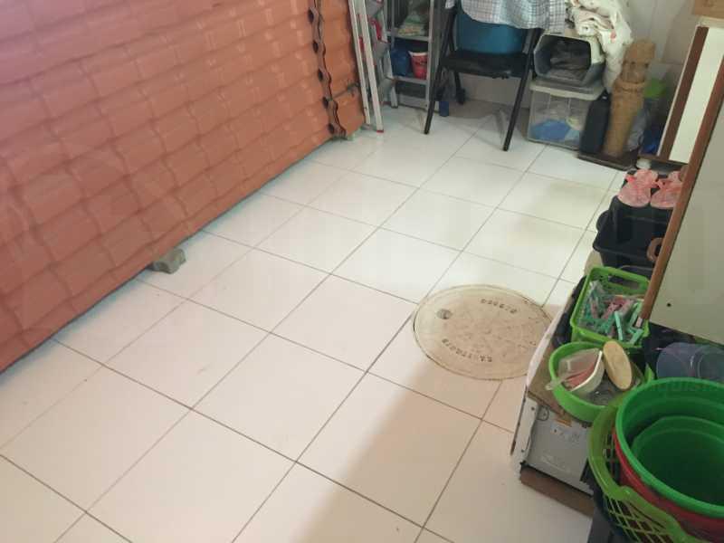 VG 10 - Casa em Condomínio 3 quartos à venda Vargem Pequena, Rio de Janeiro - R$ 438.000 - PECN30050 - 8