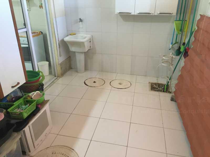 VG 11 - Casa em Condomínio 3 quartos à venda Vargem Pequena, Rio de Janeiro - R$ 438.000 - PECN30050 - 9