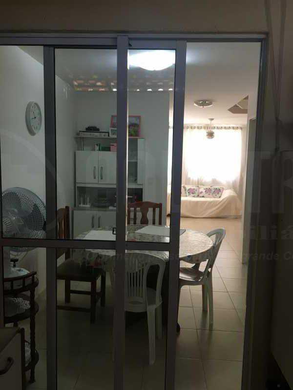 VG 12 - Casa em Condomínio 3 quartos à venda Vargem Pequena, Rio de Janeiro - R$ 438.000 - PECN30050 - 10
