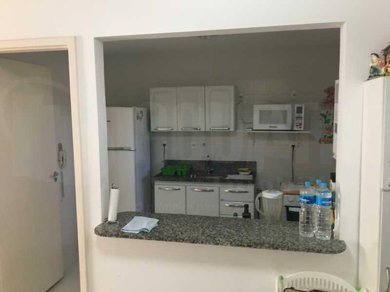 VG 13 - Casa em Condomínio 3 quartos à venda Vargem Pequena, Rio de Janeiro - R$ 438.000 - PECN30050 - 11