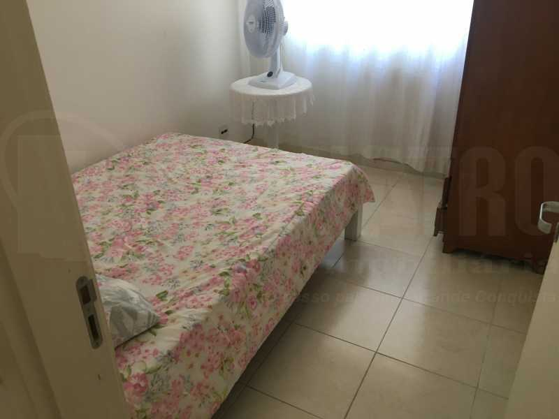 VG 14 - Casa em Condomínio 3 quartos à venda Vargem Pequena, Rio de Janeiro - R$ 438.000 - PECN30050 - 12