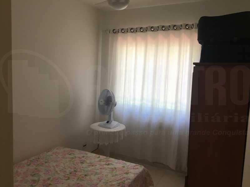 VG 15 - Casa em Condomínio 3 quartos à venda Vargem Pequena, Rio de Janeiro - R$ 438.000 - PECN30050 - 13