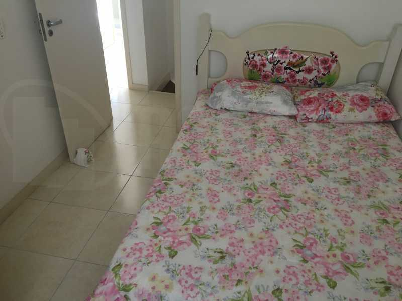 VG 16 - Casa em Condomínio 3 quartos à venda Vargem Pequena, Rio de Janeiro - R$ 438.000 - PECN30050 - 14